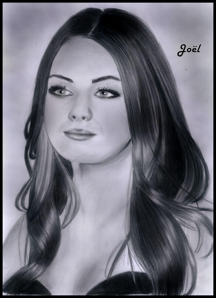 Mila Kunis by klk68